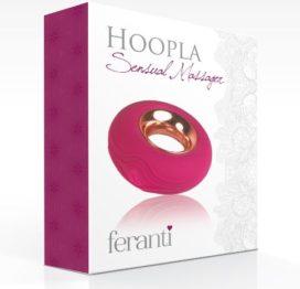 Вибромассажер Rocks Off Feranti – Hoopla
