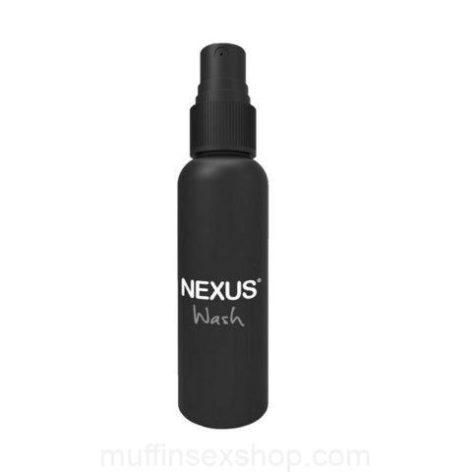 Чистяще средство Nexus Antibacterial toy Cleaner