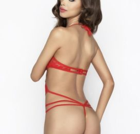 ADARA BODY red S/M – Passion