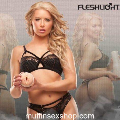 Мастурбатор Fleshlight Girls: Anikka Albrite Lotus