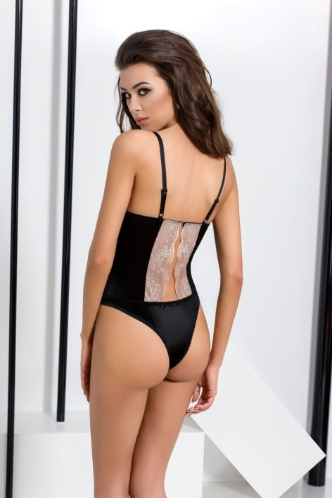 LOTUS BODY black S/M – Passion