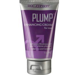Крем для увеличения члена Doc Johnson Plump – Enhancing Cream For Men (56 гр)