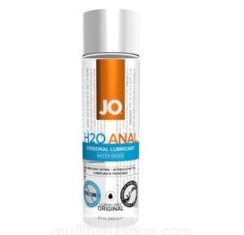 Лубрикант на водной основе System JO ANAL H2O – ORIGINAL (240 мл)