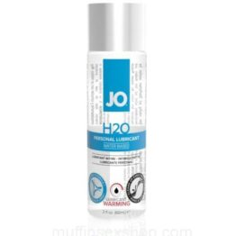 Лубрикант на водной основе System JO H2O – WARMING (60 мл)