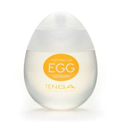 Лубрикант Tenga Egg Lotion (65 мл)
