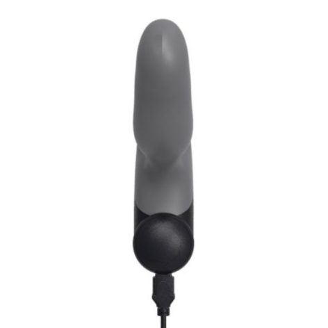 Массажер простаты Nexus Revo 2 Grey