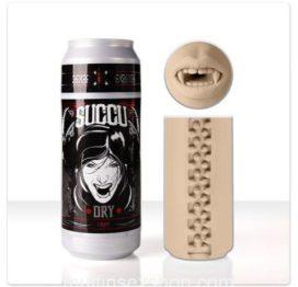 Мастурбатор Fleshlight SIAC Succu Dry Pale Ale