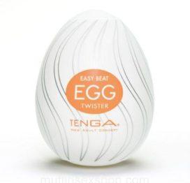 Мастурбатор Tenga Egg Twister (Твистер)