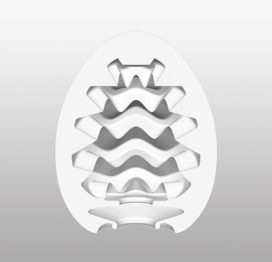 Набор Tenga Egg COOL Pack