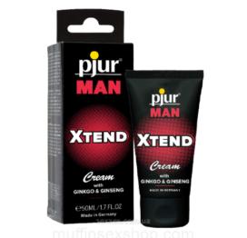 Крем для пениса массажный pjur MAN Xtend Cream 50 ml