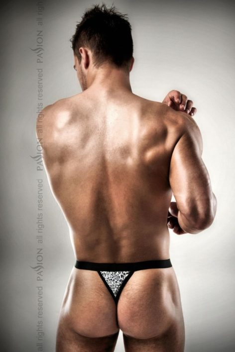 013 THONG S/M – Passion