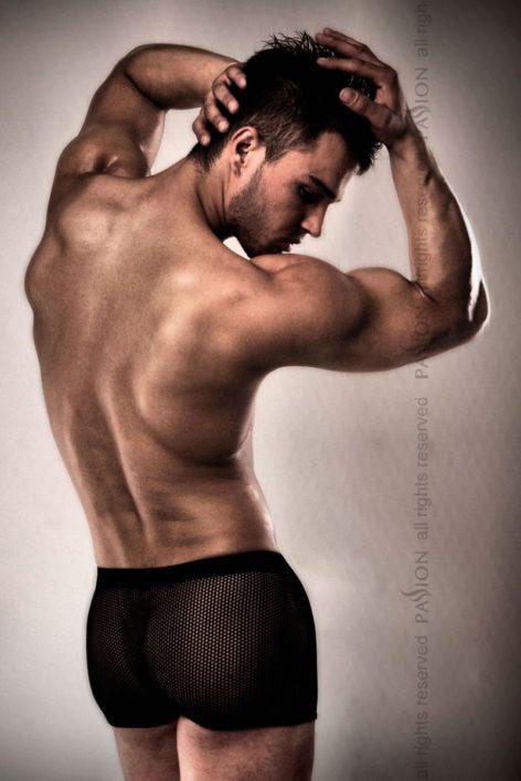 Эротические мужские шорты 004 SHORT – Passion