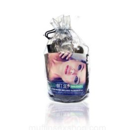 Подарочный набор Dona Be Romanced Gift Set – NAUGHTY