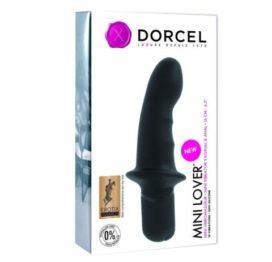 Вибратор Dorcel Mini Lover Black