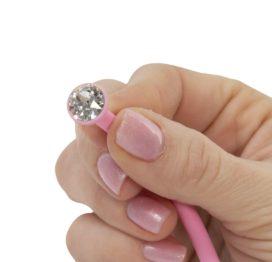 Вагинальные шарики PILLOW TALK -Pink