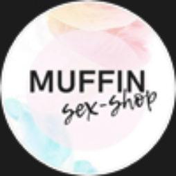 секс-шоп Украина логотип Muffin Sexshop -1