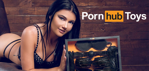 Новый бренд уже в наличии – Pornhub